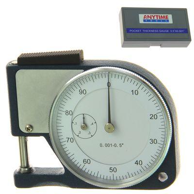 0 5 Thickness Gauge Gage Micrometer Caliper Scope